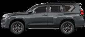 Toyota Land Cruiser Prado 4.0 AT6 (249 л.с.) 4WD TRD